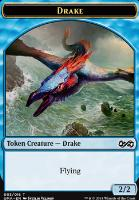 Ultimate Masters: Drake Token