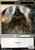 Ultimate Masters: Spirit Token (Childs)