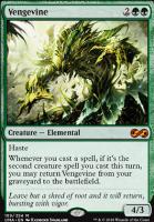 Ultimate Masters: Vengevine