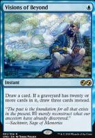 Ultimate Masters Foil: Visions of Beyond