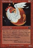 Unglued: Chicken Egg