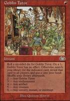 Unglued: Goblin Tutor