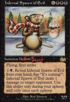 Unglued: Infernal Spawn of Evil