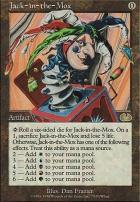 Unglued: Jack-in-the-Mox