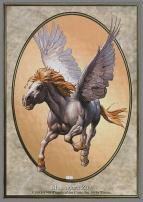 Unglued: Pegasus Token