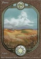 Unglued: Plains