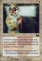Unglued: Prismatic Wardrobe
