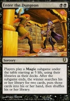 Unhinged Foil: Enter the Dungeon