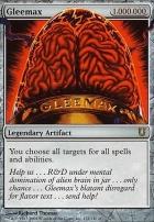 Unhinged: Gleemax
