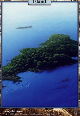 Unhinged: Island