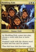 Unhinged Foil: Meddling Kids