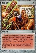 Unhinged: Rod of Spanking