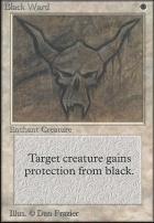 Unlimited: Black Ward