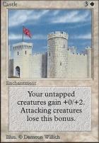 Unlimited: Castle