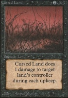 Unlimited: Cursed Land