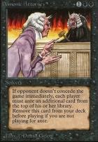 Unlimited: Demonic Attorney