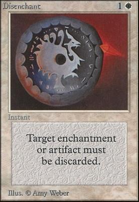 Unlimited: Disenchant