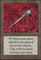 Unlimited: Disrupting Scepter