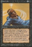 Unlimited: Drain Life