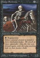 Unlimited: Drudge Skeletons