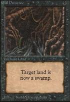 Unlimited: Evil Presence