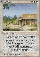 Unlimited: Farmstead