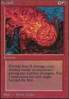 Unlimited: Fireball
