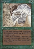 Unlimited: Fungusaur