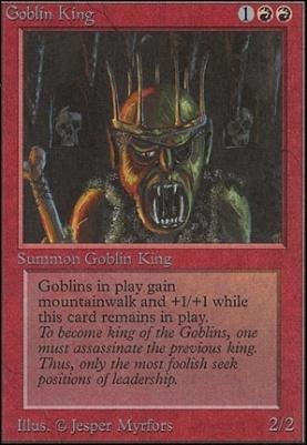 Unlimited: Goblin King