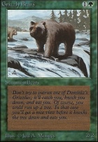 Unlimited: Grizzly Bears