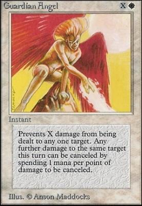 Unlimited: Guardian Angel