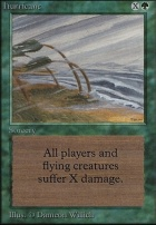 Unlimited: Hurricane