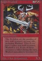 Unlimited: Keldon Warlord