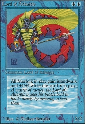 Unlimited: Lord of Atlantis