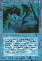 Unlimited: Merfolk of the Pearl Trident