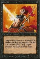 Unlimited: Paralyze