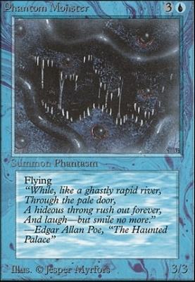 Unlimited: Phantom Monster