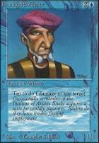 Unlimited: Prodigal Sorcerer