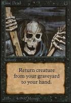 Unlimited: Raise Dead
