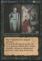 Unlimited: Royal Assassin