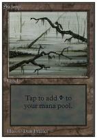 Unlimited: Swamp (C)