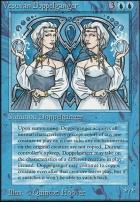 Unlimited: Vesuvan Doppelganger
