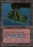 Unlimited: Volcanic Island