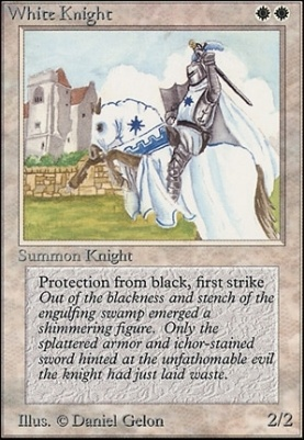 Unlimited: White Knight