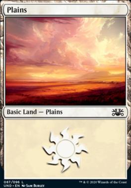 Unsanctioned: Plains (087 A)
