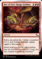 Unstable: Box of Free-Range Goblins