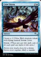 Unstable: Crow Storm