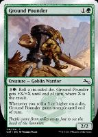 Unstable: Ground Pounder
