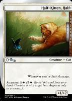 Unstable: Half-Kitten, Half-