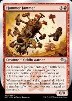 Unstable: Hammer Jammer